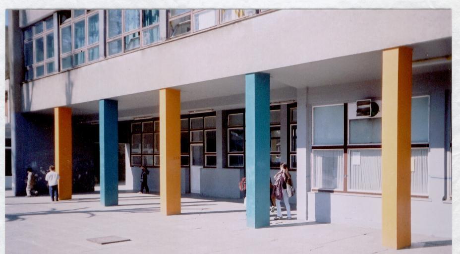Osnovna škola Ivana Gundulića u Gundulićevoj ulici